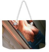 Bubble  Butt Mexican Boy  Weekender Tote Bag