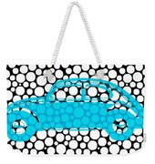 Bubble Car Vw Beetle Weekender Tote Bag
