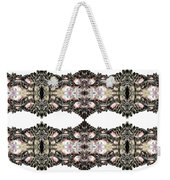 Bubble Chic  Weekender Tote Bag