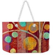 Bubble Tree - 85lc13-j678888 Weekender Tote Bag