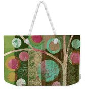 Bubble Tree - 85lc16-j678888 Weekender Tote Bag