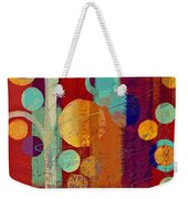 Bubble Tree - 85rc13-j678888 Weekender Tote Bag