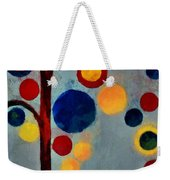 Bubble Tree - Dps02c02f - Right Weekender Tote Bag