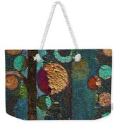 Bubble Tree - Spc02bt05 - Right Weekender Tote Bag