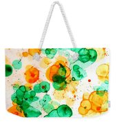 Bubbleicious Weekender Tote Bag