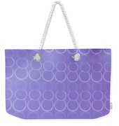 Bubbles All Over The Place 3 Weekender Tote Bag