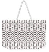 Bubbles All Over The Place 2 Weekender Tote Bag