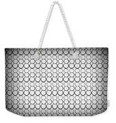 Bubbles All Over The Place 7 Weekender Tote Bag