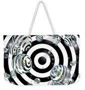 Bubble's Eyes Weekender Tote Bag