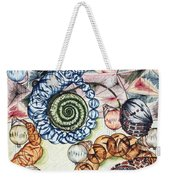 Bubbles Of Magic Weekender Tote Bag