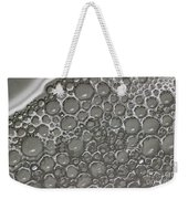 Bubbly Weekender Tote Bag
