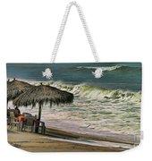 Bucerias Beach Mexico  Weekender Tote Bag