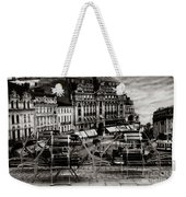 Bucharest - Old Town  Weekender Tote Bag