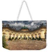 Buchlovice Castle Weekender Tote Bag
