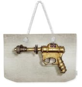 Buck Rogers Ray Gun Weekender Tote Bag