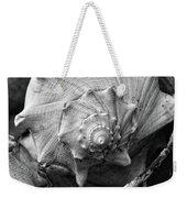 Bucket Of Sea Shells Weekender Tote Bag