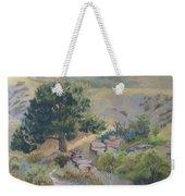 Buckhorn Canyon Weekender Tote Bag