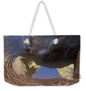 Buckskin Gulch Reflection Weekender Tote Bag