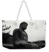 Buda Weekender Tote Bag