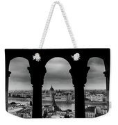 Budapest, Hungary Weekender Tote Bag