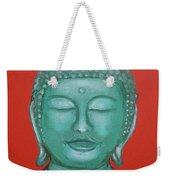 Buddah I Weekender Tote Bag
