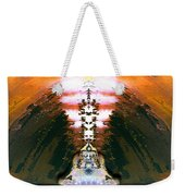 Buddahs Dream Weekender Tote Bag