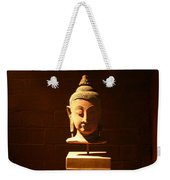 Buddhism In Belgium Weekender Tote Bag