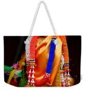 Buddism And Pepsi Shrine Weekender Tote Bag