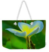 Buds And A Blossom Weekender Tote Bag