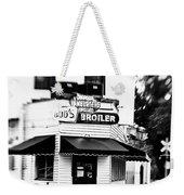Buds  Weekender Tote Bag