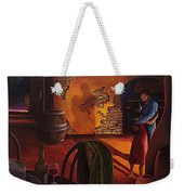 Adobe Walls  Weekender Tote Bag