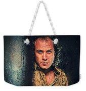 Buffalo Bill Weekender Tote Bag