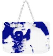 Buffalo Bills Mario Williams Weekender Tote Bag