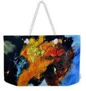 Buffalo-like Abstract  Weekender Tote Bag