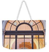 Buffalo Savings Bank 11532 Weekender Tote Bag