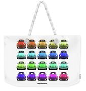 Bug Infestation. Weekender Tote Bag