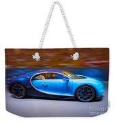Bugatti Chiron 3 Weekender Tote Bag