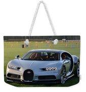 Bugatti Chiron Weekender Tote Bag