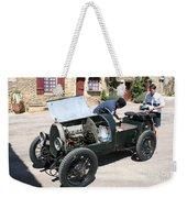 Bugatti Oldtimer Weekender Tote Bag
