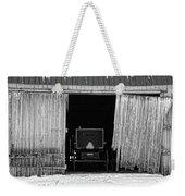 Buggy In The Barn Weekender Tote Bag