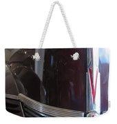 Buick 8 Weekender Tote Bag
