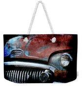 Buick Weekender Tote Bag