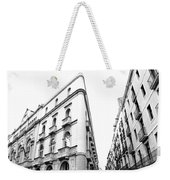 Building Barcelona Weekender Tote Bag
