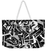 Building Blocks 2 Weekender Tote Bag