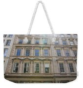 Building Windows Weekender Tote Bag