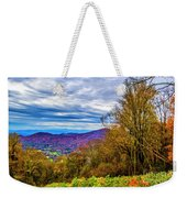 Bull Creek Valley Weekender Tote Bag