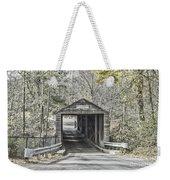 Bulls Bridge Weekender Tote Bag