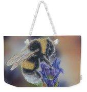Bumblebee Nr3 Weekender Tote Bag