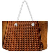 Bumpity Bump In The Night Weekender Tote Bag