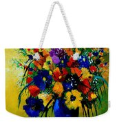 Bunch 0508 Weekender Tote Bag